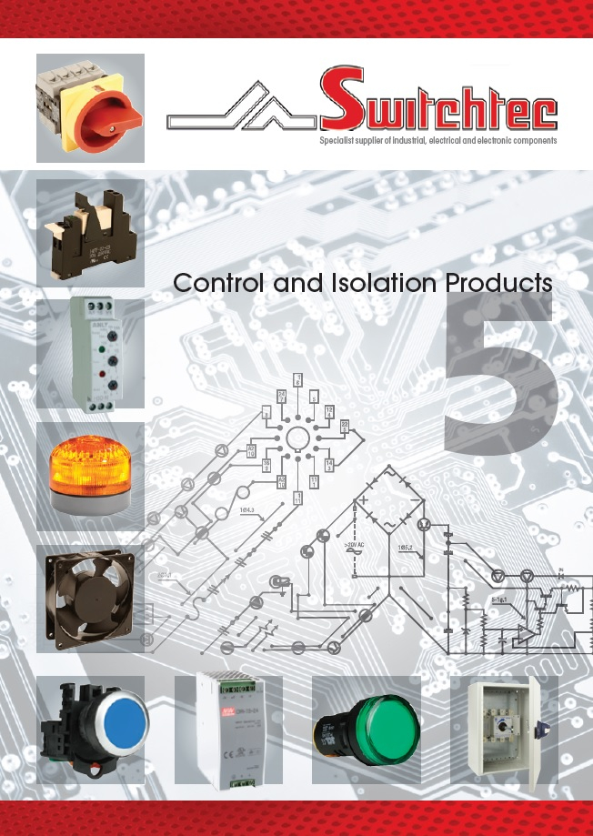 Control and Isolation Brochure