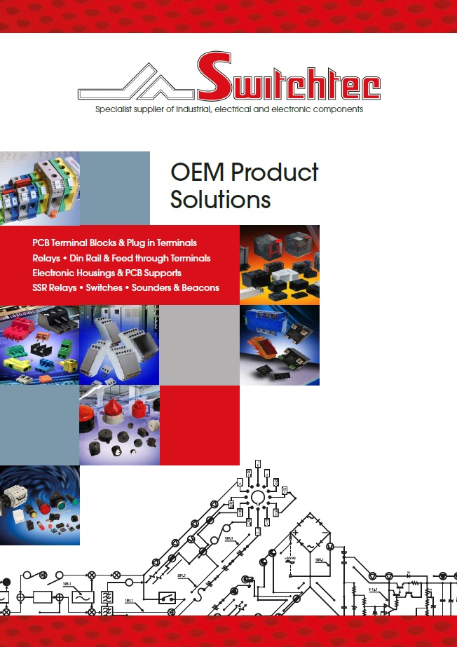 Switchtec OEM Products Brochure
