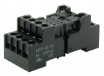 IP20 DIN MTG SOCKET 14 ...