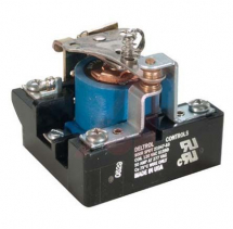 DPDT 30A POWER RELAY 240VAC