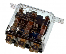 3PDT 35A POWER RELAY 24VAC