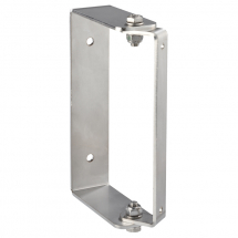 WALL BRACKET FOR 2 & 3 MODULES PART OF THE TLINE RANGE