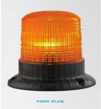 SIRENA FORK PLUS LED BEACON V10/100DC AMBER