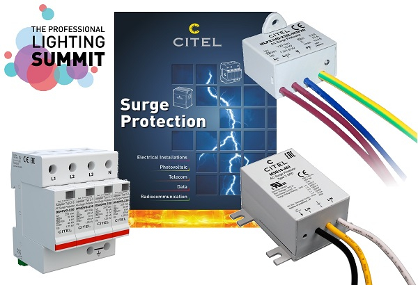 Switchtec at ILP Lighting summit