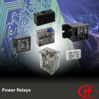 Hongfa Power Relays