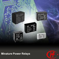 Minature Power Relays