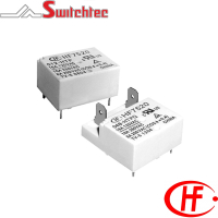 HF7520 Series - 1 Pole Relay 10-16 Amp