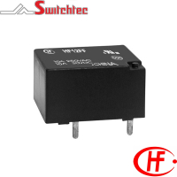 HF12FF Series - 1 Pole Relay 12 Amp