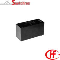 HF166F Series - 1 Pole Normally + Normally Closed Relay 25 Amp