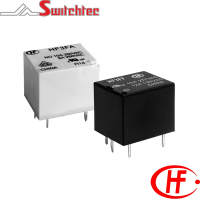 HF3F - A/D/F - 1 Pole Relay 5-10 Amp
