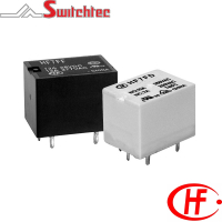 HF7F - F/D - 1 Pole Relay 7-12 Amp