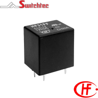 HF21FF Series - 1 Pole Relay 10 Amp