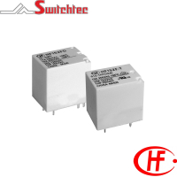 HF152F - F/D Series - 1 Pole Relay 16-20 Amp