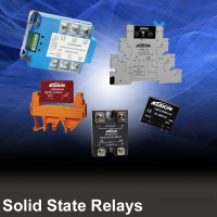 Kudom Solid State Relays