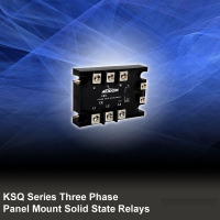 KSQ Series Three Phase AC Output