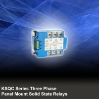 KSQF Series Three Phase AC Output