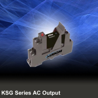 KSG***D Series AC Output