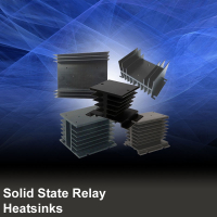 i-Autoc Heat Sinks