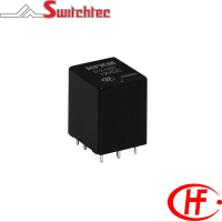 HFKM Series - 1 Pole Contact Form 1A/1B/1C/1U/1V/1W Relay 1.1W 15 Amp