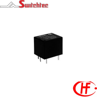 HFKB Series - 1 Pole Chnageover/Normally Open Relay 450mW, 640mW & 800mW 15 Amp