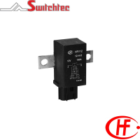 HFV12 Series - 1 Pole Normally Open Battery Disconnect Relay 180 Amp