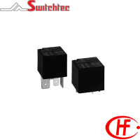 HFV7-P Series - 1 Pole Normally Open Relay 70 Amp