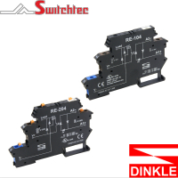 Dinkle Opto Relays 6 Amp Switching