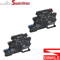 Dinkle Opto Relays 10 Amp Switching