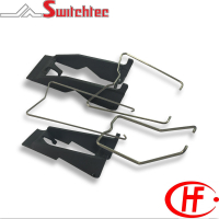 Hongfa Ejector / Retaining Clips