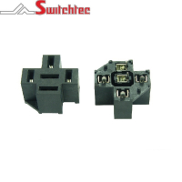HFV4 Automotive Series - 4/5 Pin Relay Socket
