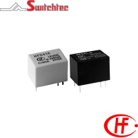 Hongfa Single Pole Signal Relays