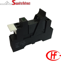 RM Series 1, 2 & 4 Pole Relay Interface Module