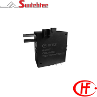 HFE31 Series - 1 Pole Normally/Normally Closed 200 Amp