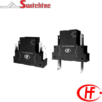 HFE6 Series - 2 Pole Normally Open/Normally Closed Relay 12.0W, 24.0W 200 Amp