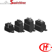 HFE18 Series - High Voltage DC Relay 40-300 Amp