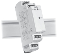 Din Rail Mount Electrical Latching Relay
