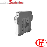 HF3701 Series - 1-4 Pole Normally Open/Normally Open + Normally Closed Safety Relay