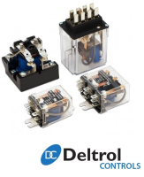 Deltrol General Purpose Relays