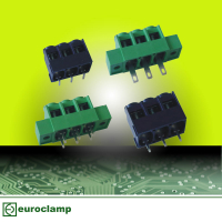 20mm Pitch Barrier PCB Terminal Blocks