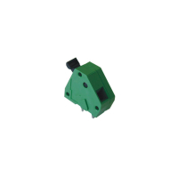 5.08mm Leaver Screwless PCB Terminal Block