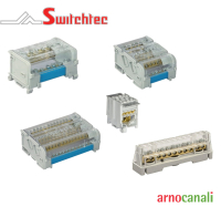 Arnocanali Distribution Terminal Blocks