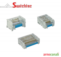 Arnocanali Multi Pole Distribution Blocks