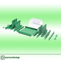 Euroclamp Profile PCB Supports