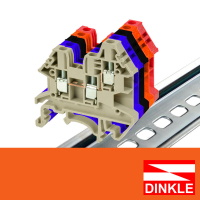 Dinkle Multi Level Terminals