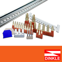 Dinkle Din Rail Terminal Accessories