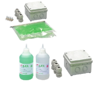 Insulating Kit IP68