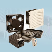 Panel Ventilation Equipment