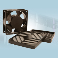 Axial Frame Fan Kits