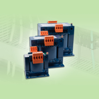 Single Voltage Panel Transformers