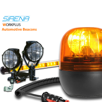 Sirena Automotive Beacons